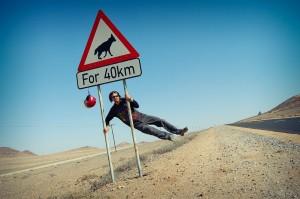 40km hyen